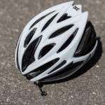 See The Small Size of the Clearview Micro Helmet Mirror